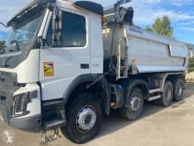 Камион самосвал за пътно строителство Volvo FMX 460