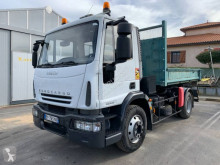 Kamion vícečetná korba Iveco Eurocargo 140 E 18 K
