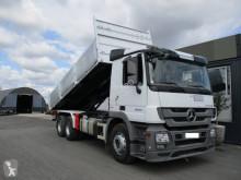 Ciężarówka Mercedes Actros 2644 wywrotka używana