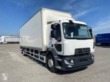 Camión furgón Renault Premium Lander