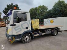 Camión MAN TGL 8.180 Gancho portacontenedor usado