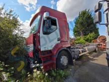 Ciężarówka platforma standardowa Renault 380 DXI