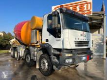 Camion Iveco Eurotrakker 440 béton occasion