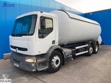 Camion citerne produits chimiques Renault Premium 300