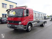 Camión Mercedes Atego Atego 1524*Euro 5*Klima*Liege* chasis usado