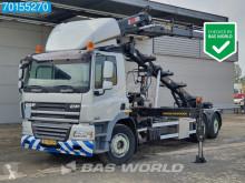 卡车 集装箱运输车 达夫 CF 85.410