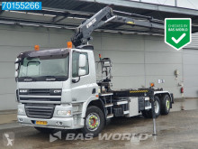 Camion DAF CF85 polybenne occasion