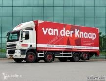 Camión DAF CF 85.360 furgón usado