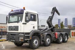 卡车 集装箱运输车 曼恩 TGA 35.360