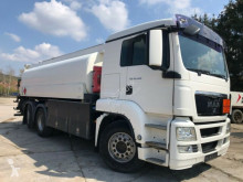 Camion citerne hydrocarbures MAN TGS TGS 26.480 Tankwagen ADR Esterer Pumpe Sening