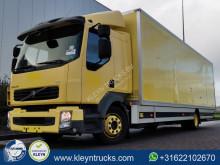 Caminhões furgão Volvo FL