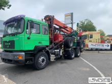 Camión Camion MAN 26.464