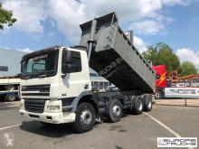 Ciężarówka wywrotka DAF CF85