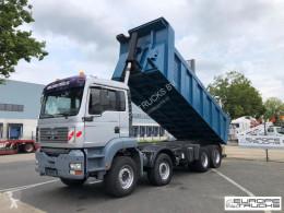 Camion benne MAN TGA 35.360