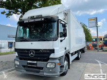 Camión remolque Mercedes Actros 2541 frigorífico mono temperatura usado