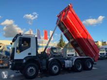 Camião Iveco 410 E42 basculante para obras usado