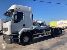 Renault BDF teherautó Premium 460.26 DXI