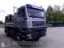 MAN 18.313 FAK truck used tipper