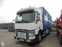 卡车 集装箱运输车 雷诺 T-Series 460 P4X2 E6