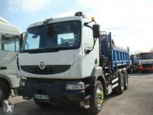 Camión volquete volquete bilateral Renault Kerax 420