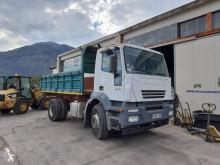 Caminhões basculante Iveco Stralis 190 S 27