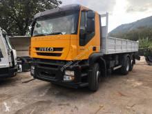 Ciężarówka Iveco Stralis AD 260 S 31 wywrotka używana