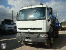 Camion Renault Kerax 320 bi-benne occasion