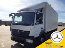 Mercedes box truck Atego 818 L