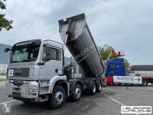 Caminhões MAN TGA 41.440 basculante usado