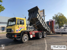 Ciężarówka MAN 25.272 Manual - Full steel - 488015KM wywrotka używana