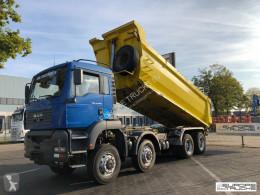 Ciężarówka MAN TGA 35.480 wywrotka używana