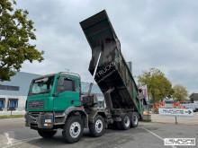 Camion benne MAN TGA 41.430