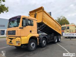 Камион MAN TGA 32.460 самосвал втора употреба