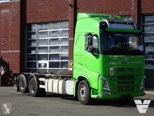 Lastbil Volvo FH13 chassi begagnad