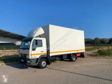 Ciężarówka MAN 8.150 furgon używana