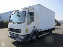 Камион DAF LF45 FA 180 хладилно еднотемпературен режим втора употреба