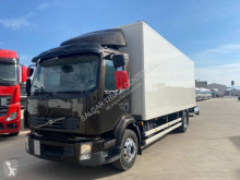 Caminhões furgão Volvo FL 240