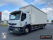 Camión furgón Renault Premium