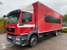 Ciężarówka MAN TGM 18.290 furgon używana