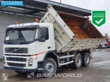 Volvo three-way side tipper truck FM 420