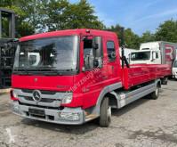 Caminhões estrado / caixa aberta caixa aberta Mercedes Atego Atego 816 Pritsche