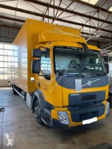 Camión Volvo FL 240-12 furgón usado