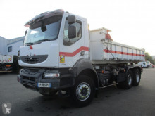 Lastbil flerecontainere Renault Kerax 370.26