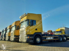 Ciężarówka podwozie Scania R 450/6X2/BDF-7,2M/RETARDER/EURO 6 PDE/I-COOL/