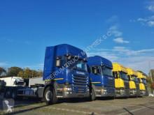 Teherautó Scania R 450/6X2/BDF-7,2M/RETARDER/I-CO használt alváz