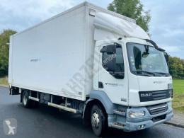 DAF LF55 LF55.280 - Euro5 - Klima - Manual LKW gebrauchter Kühlkoffer