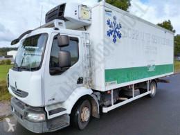 Camión Renault Midlum Midlum 190.12 DXI - Carrier 550 - Klima frigorífico usado