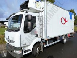 Camión frigorífico Renault Midlum Midlum 190.12 DXI -Carrier 850MT -Bi-Kühler -30C