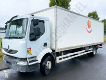 Camion Renault Midlum Midlum 220dxi - E5 - LBW - Manual fourgon occasion