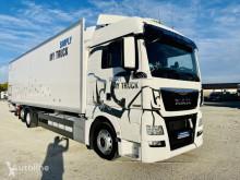 Camión frigorífico MAN TGX 26.420 E6 6x2 chłodnia 24 Euro palet , Super stan